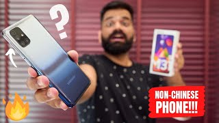 The Best Non-Chinese Mid-Range Smartphone