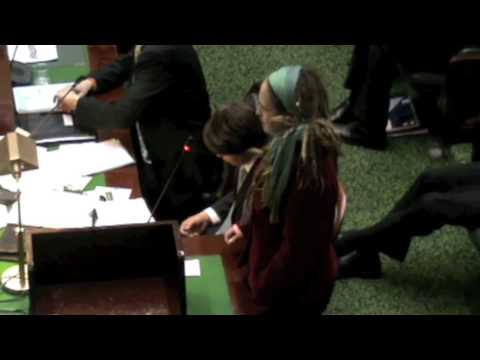 Australian Voting Age Lowered to 16