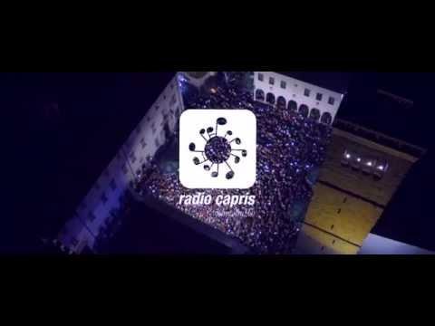 RADIO CAPRIS LIVE - trailer