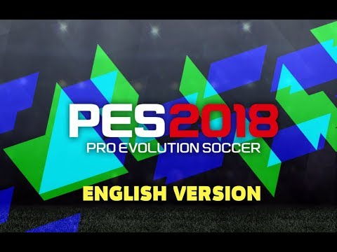 PES 2018 PSP (PPSSPP) English Version Update - Download ISO