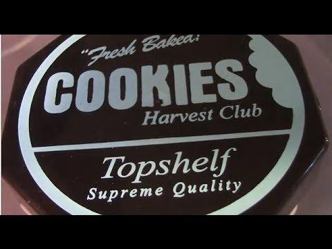 CSTV. Product Review : CookiesSF - Cookies Jar