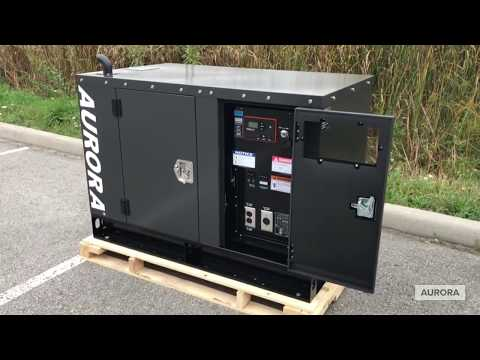Whole Home Diesel Generators