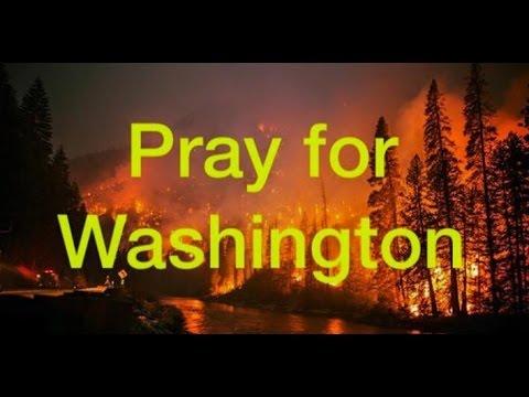 Pray for Washington