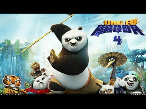 Kung Fu Panda 4 Full Movie Hindi Dubbed 2019 Youtube
