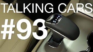 Talking Cars with Consumer Reports #93: Keeping 'Em Honest - Mitsubishi, VW, and Snapchat