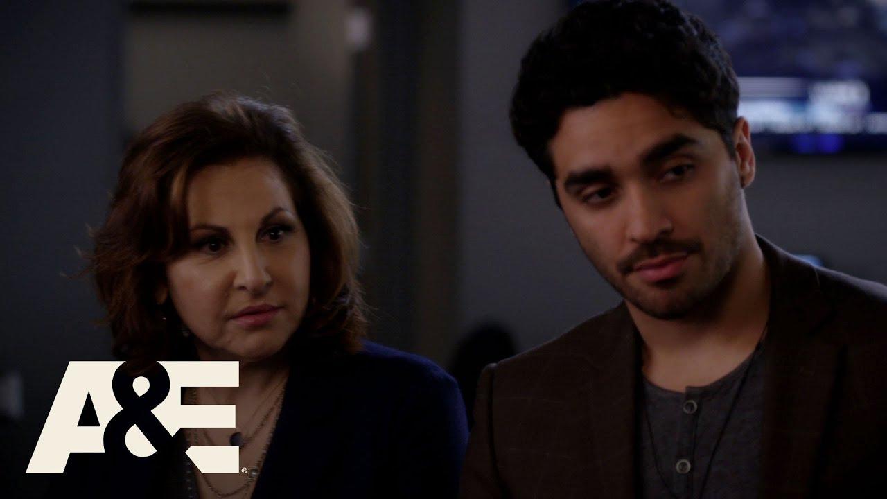 Download Unforgettable: Suspecting the Reverend (Season 4, Episode 10)| A&E