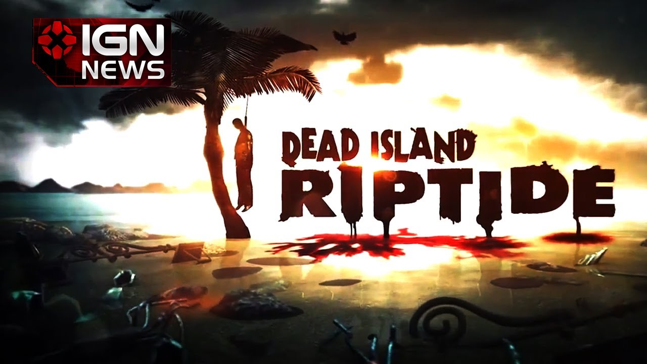 Dead Island Ign Rating
