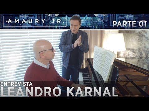 Entrevista com Leandro Karnal - Parte 1