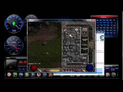 Diablo 2 - Акт 1 - Часть 5 - Прохождение кампании