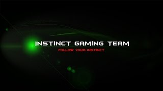 Genetikk - Achter Tag - Rewrite - Abonnenten Special-[INSTINCT VEREINT]- Gamer Song