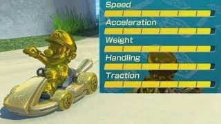 Mario Kart 8 Deluxe Item Smuggling BEST Combo!