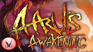 Aaru's Awakening Gameplay