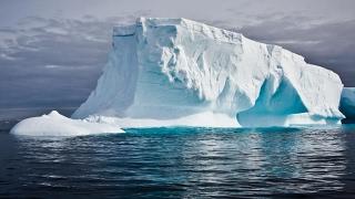أخبار علمية - هل تنجح خطة إعادة تجميد القطب الشمالي قبل ذوبانه؟