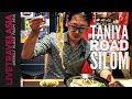 Taniya Japanese Street Izakaya Food in Bangkok