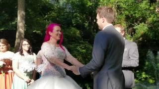 Thomas & Marie's Wedding