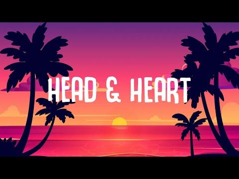 Joel Corry x MNEK - Head & Heart (Lyrics)