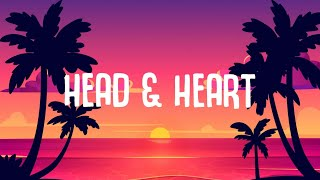 Joel Corry - Head & Heart (Lyrics) ft. MNEK