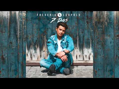 Frederik Leopold - 7 Days (Official Audio)