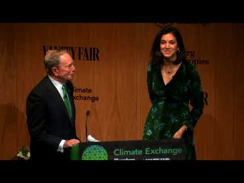 Vanity Fair Editor Radhika Jones Opens the Bloomberg Vanity