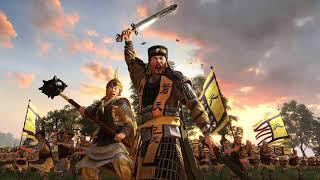 Unite The Realms (Total War Three Kingdoms Soundtrack)