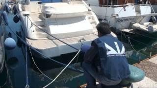 Dia Palermo: sequestro di beni per 25 milioni di euro