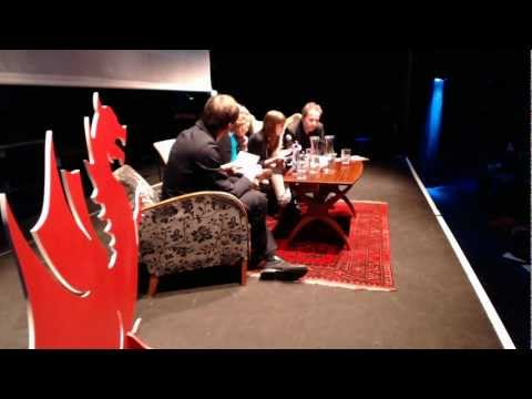 GIFF Live: Master Class - Ulrich Seidl