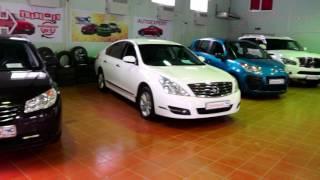 видео Nissan Micra на Российском авторынке