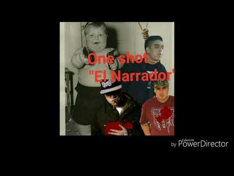 Narra - One Shot ( Denter, Dr Cero, Eptos Uno Diss)