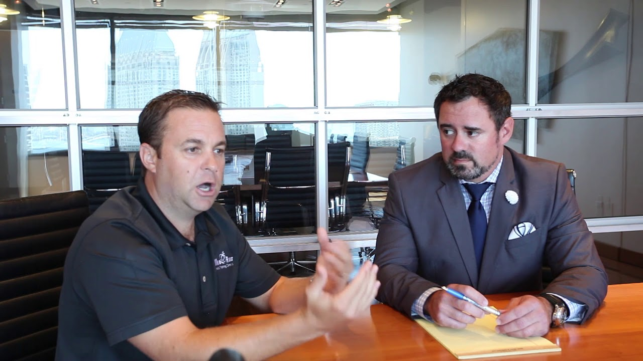 BBK Law Why Insurance Agents Need Attorneys - YouTube