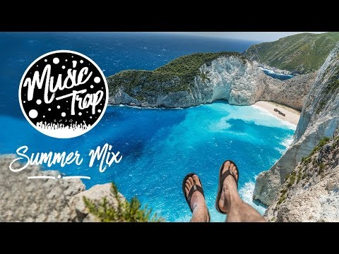 🌴 Feeling Relax | The Best Of Deep House Chill Out Music 🌴 New Summer Hits