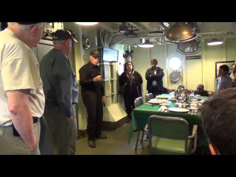 USS Slater part 4 19 Oct 2013