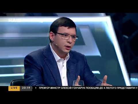 Мураев: Благодаря Порошенко