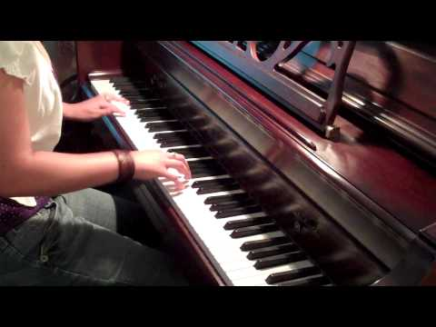 Alexander Rybak Piano Medley part 12