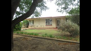 Loxton - Neat And Tidy Family Home In Good Location