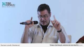 TC2 -  Gustavo Larach - Modos de uso 2 ( 2/4)