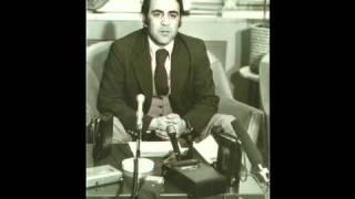 Radio Sadaye Afghanistan. 5th year Anniversary of Prime Minister A.R. Ghafoorzai 8/21/02
