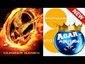 Agar.io Hunger Games Mode Winner is ★ Agartube ★