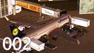 Airport Enhancement Services (AES) für den Flight Simulator X [002]