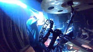 COFRESI - Dragonhawks [Space Jesus &amp Liquid Stranger] Live in St. Louis