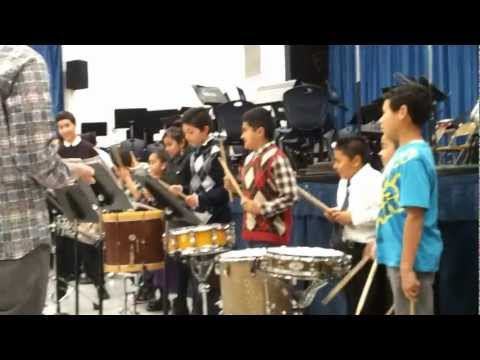 Elementary Percussion 1