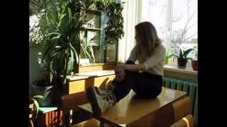 Лиза Кузнецова 14 03 2013 Я люблю тебя! (клип)