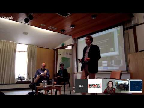 Oxford Indonesia Forum – Smart Green Development of Indonesia
