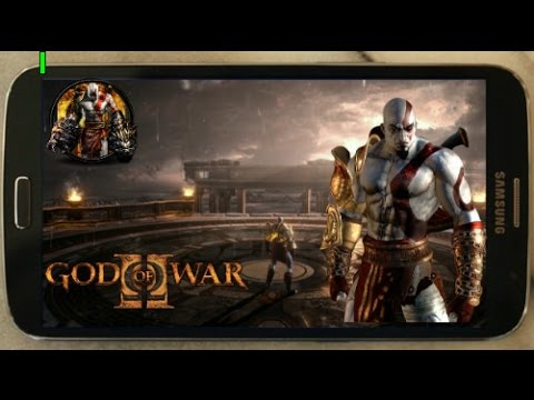 download game god of war 2 for android apk data