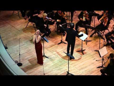 Kerstin Avemo - Un Cenno Leggiadretto (Handel: Serse)