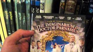 My DVD Collection 2012: Fantasy