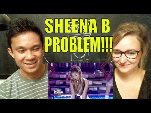 Your Face Sounds Familiar Kids 2018: Sheena Belarmino as Ariana Grande | Problem REACTION