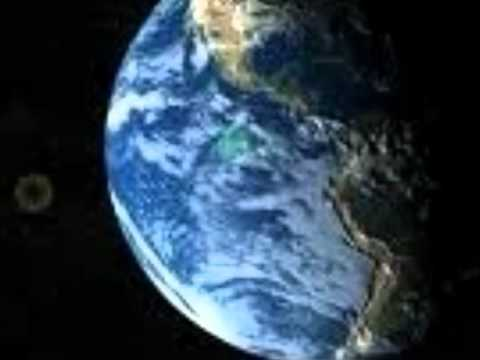 Hubble Photos God the Father, Jesus, John's severed head