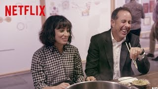 Comedians in Cars Getting Coffee: New 2019: Freshly Brewed | Melissa Villaseñor Clip | Netflix