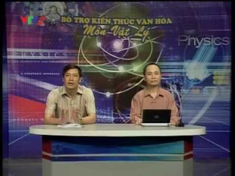 Phương pháp giản đồ vectơ P2 - Thầy Nguyễn Anh Vinh và Chu Văn Biên.avi