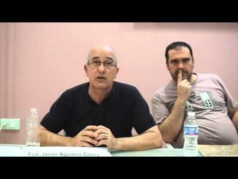 Europa y la geopolítica global (II) Javier Aguilera